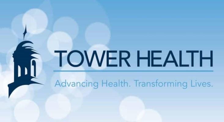 tower health logo